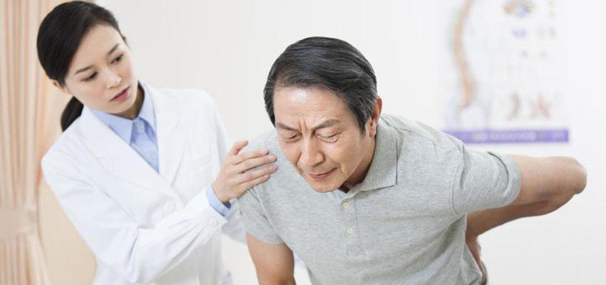 Chiropractor Mississauga