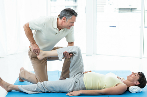Back Pain? Use Back Muscles Exercises With Spine Physiotherapy