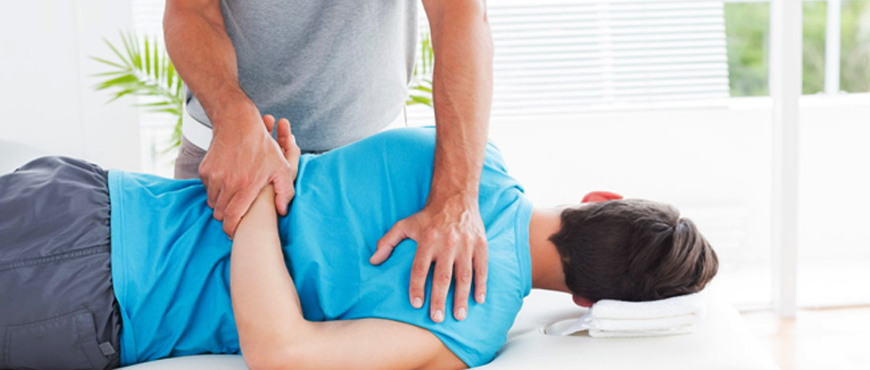 How physiotherapy can help you back pain