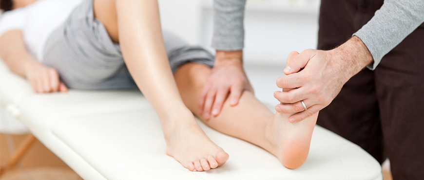 Injuries which can be seen often are treated by Physiotherapist in Brampton