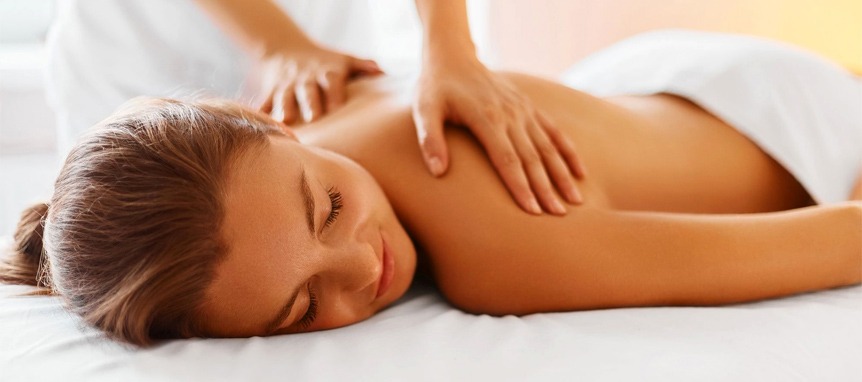 Find A Massage In Brampton