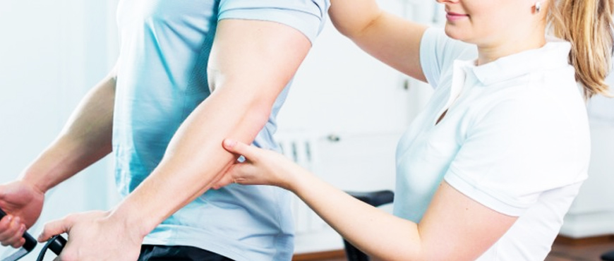 How Physiotherapy Boon In Pain Relief - Brampton, Mississauga