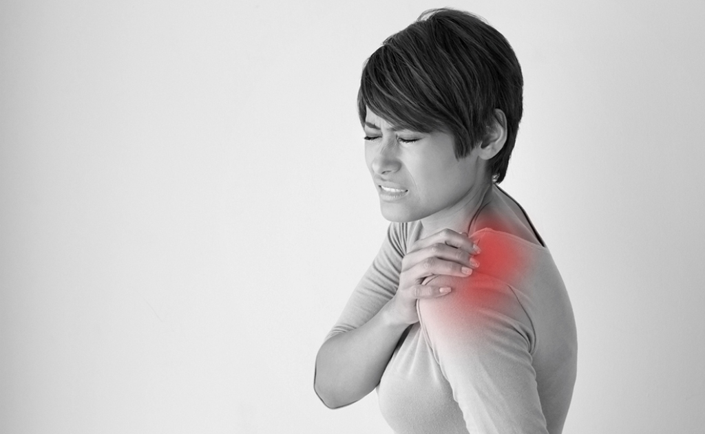 Fibromyalgia Cause Pain Like Body Symptoms - New Hope Physiotherapy
