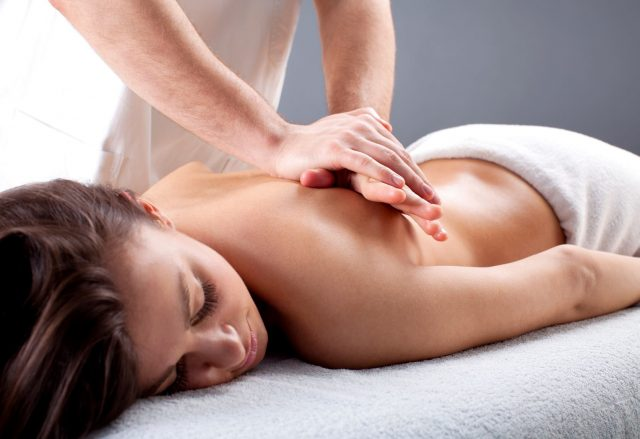 Need to massage therapy in Brampton modern lifestyle