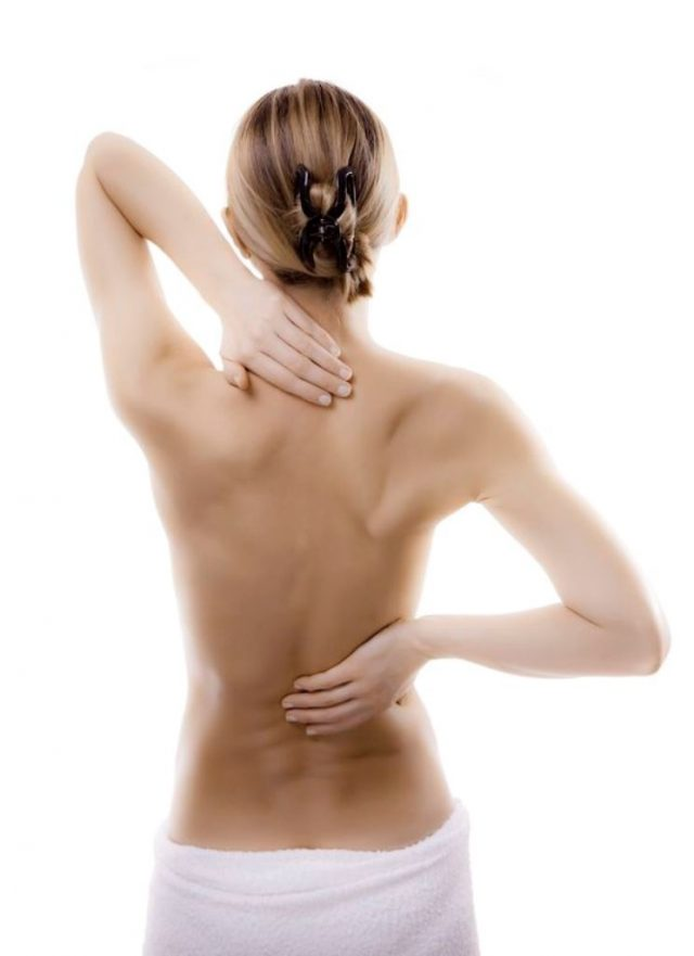 New Hope Physio Clinic in Mississauga to Treat Neck Pain or Back Pain
