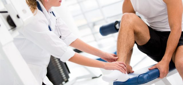 Find the Physiotherapy in Mississauga, Canada
