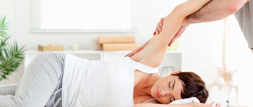 How to use physiotherapy in relieving  aches and pains