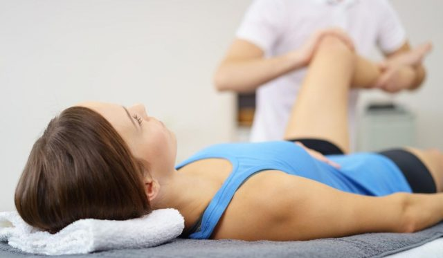 How to get back to track by Physiotherapy in Brampton