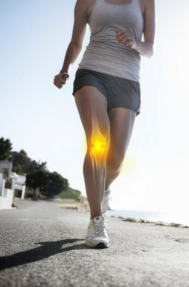 why knee pain